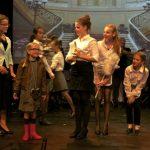 fotogalerij Annie musical