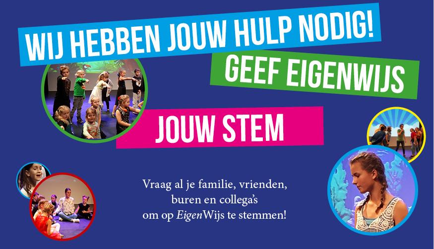 Stem op EigenWijs