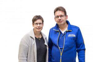 KArin en Koen de Boer van Multimate