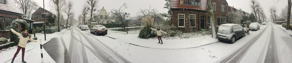Karlijn in Amstelhoek