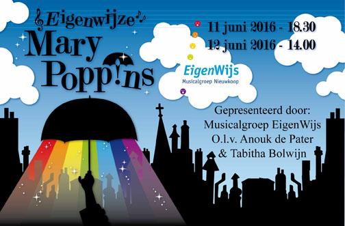 Flyer M@ry Popp!ns